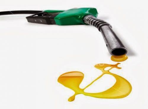 A derrota do etanol para o preço congelado da gasolina