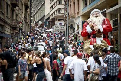 Fim de ano: alerta vermelho para o bolso do consumidor, ou alívio, depende só de você!
