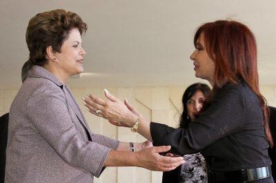 As aflitivas tentativas de salvar a Argentina e suas consequências para o Brasil