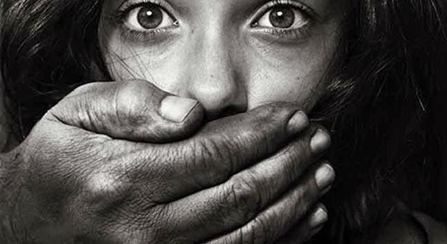 O triste e obscuro mercado do tráfico humano