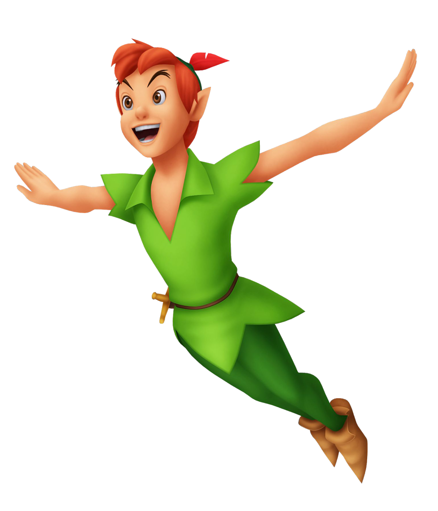 Peter_Pan_in_Kingdom_Hearts