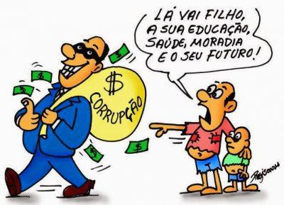 """O verdadeiro """"apocalipse"""" da economia brasileira"""