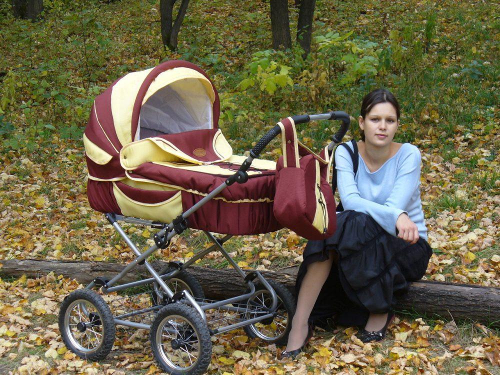 O desafio da maternidade