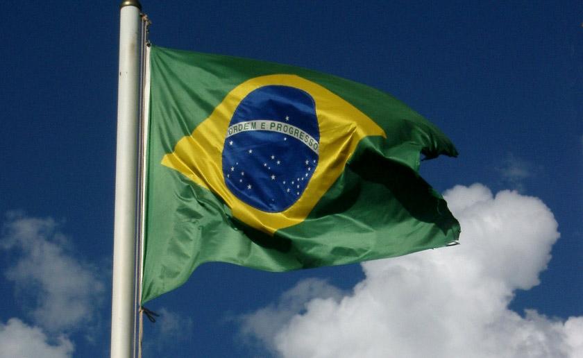 Brandeira brasileira