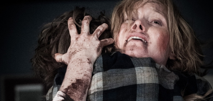 "Imagem do filme ""The Babadook"""
