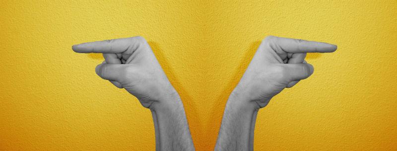 Esquerda e direita são parte de uma mesma moeda chamada democracia #PEDAblogBR