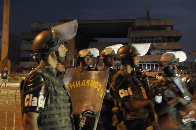 A morbidez dos blogs policiais #PEDAblogBR