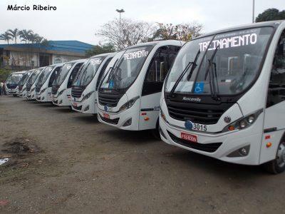 Tarifa do ônibus sobe em Peruíbe e população marca protesto contra novo valor