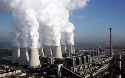 Peruíbe pode ter termoelétrica de R$ 4 bilhões