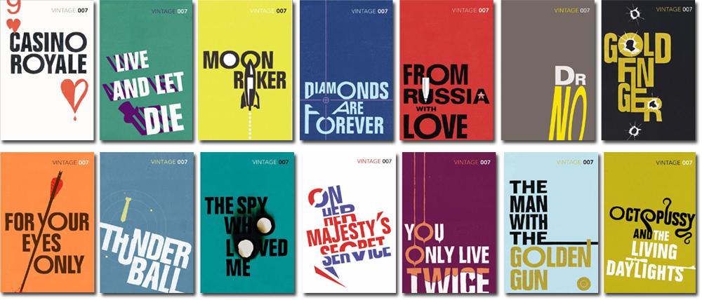 007-James-Bond-Livros