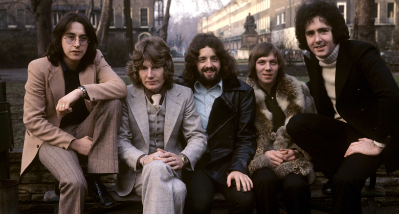 Music – Marmalade Photocall – 1970