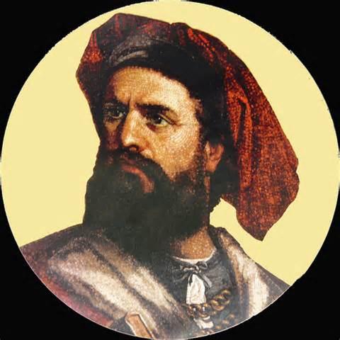A viagem de Marco Polo pelas terras de Peruíbe