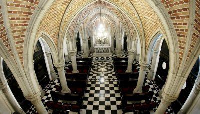 Passeio turístico pelo centro histórico de São Paulo acontece no sábado do dia 29/07/17