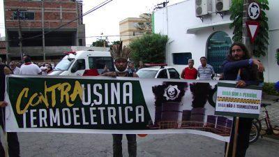 Gastrading mais uma vez não consegue realizar audiência pública em Peruíbe