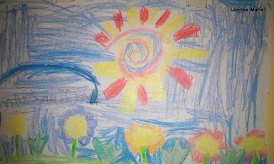 Crônica: Os malvados lápis de cor nos pequenos dedos tristes