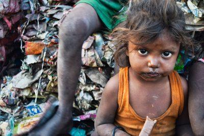 Um mundo desigual ou injusto?
