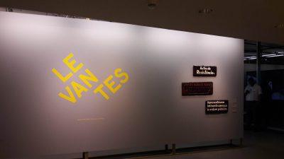 Singularidades de resistência e revolta se cruzam em mostra de Didi-Huberman