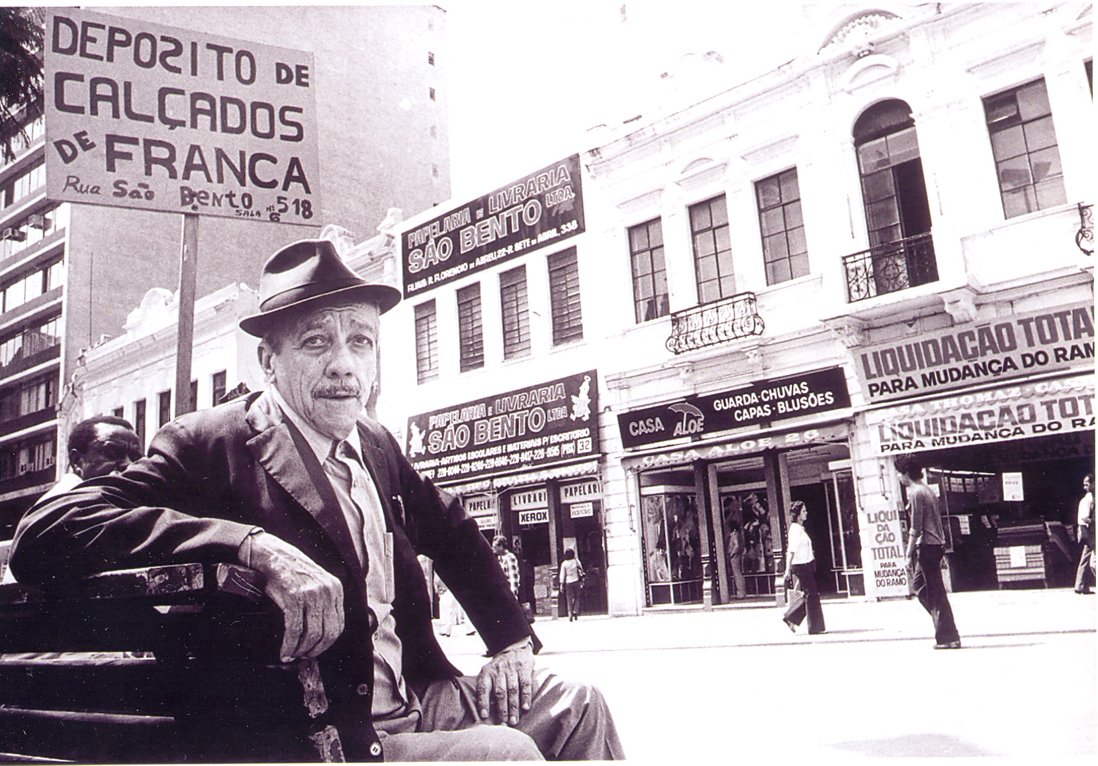 Theatro Municipal recebe ícones da música para show em homenagem a Adoniran Barbosa, nesta quarta (31)