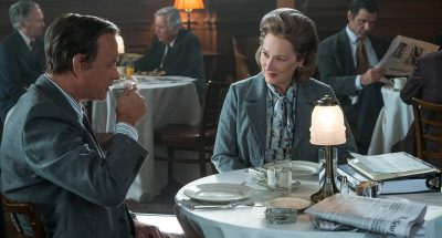 The Post – A Guerra Secreta