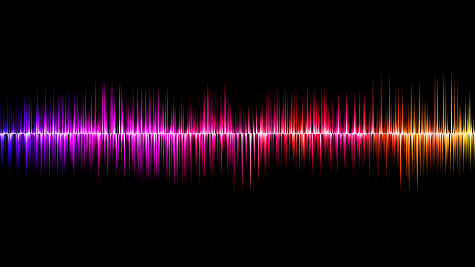 Voz extraterrestre