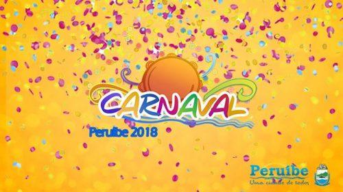 Carnaval em Peruíbe 2018. Confira a programação!