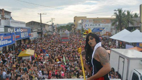 O Carnaval de Peruíbe está sem identidade e isto não é uma crítica!