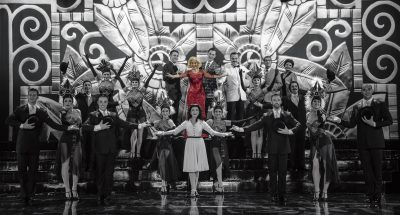 Mais cinco apresentações para acompanhar a trajetória de Hebe em teatro musical