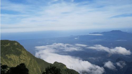 Ensaio Fotográfico e um vídeo do Pico do Desmoronado: O mais alto da Serra dos Itatins
