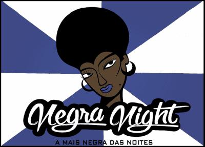 """Negra Night: Peruíbe vai sediar o 4º Evento Cultural de """"Mostra"""" Rítmica de Matrizes Negras"""