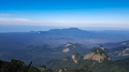 Parte Final: Confira o relato da aventura inédita rumo ao pico mais alto da Serra dos Itatins