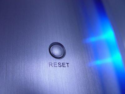 Sistema de Auto Reset Inside