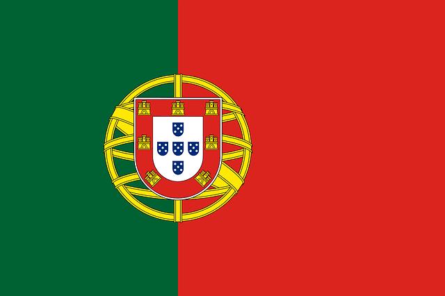 Bandeira de Portual