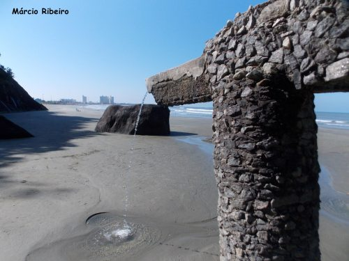 Diversos Bairros de Peruíbe ficam sem água. Sabesp tenta explicar