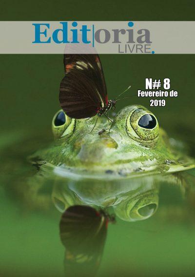 Revista Editoria Livre 08 para download