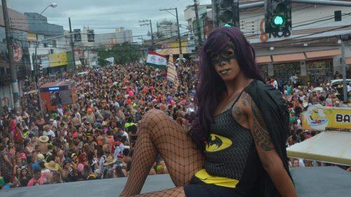 Crônica: Qual é a identidade do carnaval peruibense e o que esperar do futuro?
