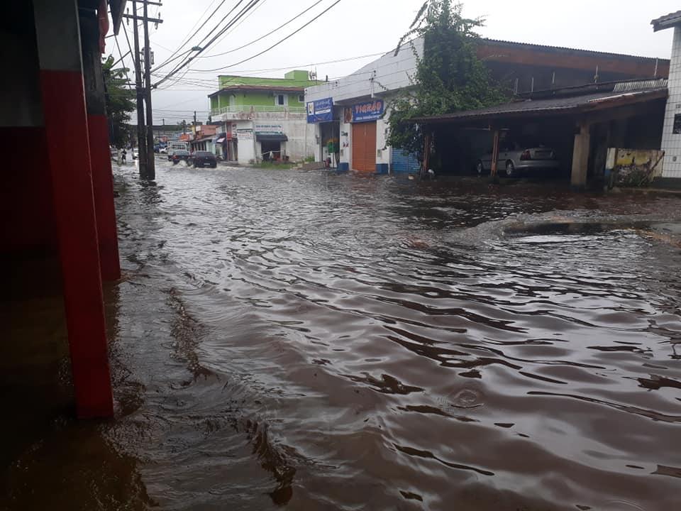 Caraguava