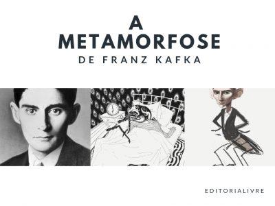 Somos insetos kafkianos: A Metamorfose e o que ela tem para nos dizer