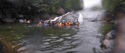 Vídeo: Expedição inédita mostra as nascentes da Cachoeira do Paraíso