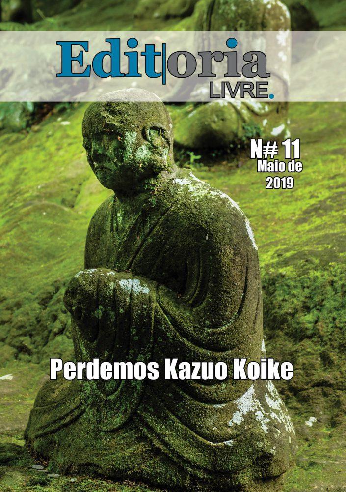 Revista Editoria Livre 11 para download