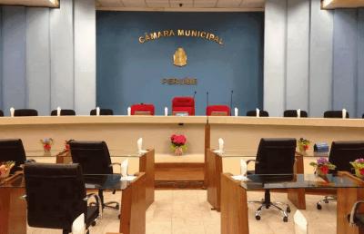 Vereadores de Peruíbe aprovam o aumento do próprio salário
