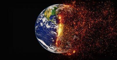 Peruíbe será palco da gravação de clipe de ação mundial em favor do clima