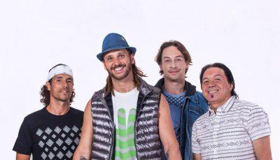 Grupo Falamansa comemora vinte anos em show (01/08) que acontece em São Paulo