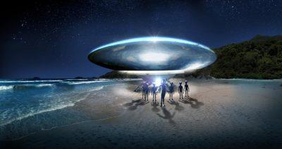 Confira a programação do 14º Encontro Ufológico de Peruíbe e relembre algumas histórias