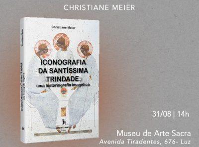 Editora  Lumen et Virtus convida para o lançamento de obra inédita sobre a Santíssima Trindade