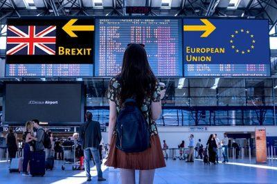 Boris Johnson, o Brexit e o Parlamento