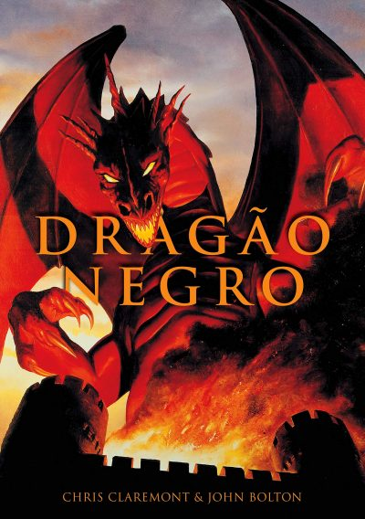 Resumo: Dragão Negro