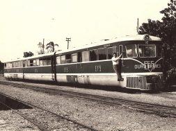 Trem Ouro Branco