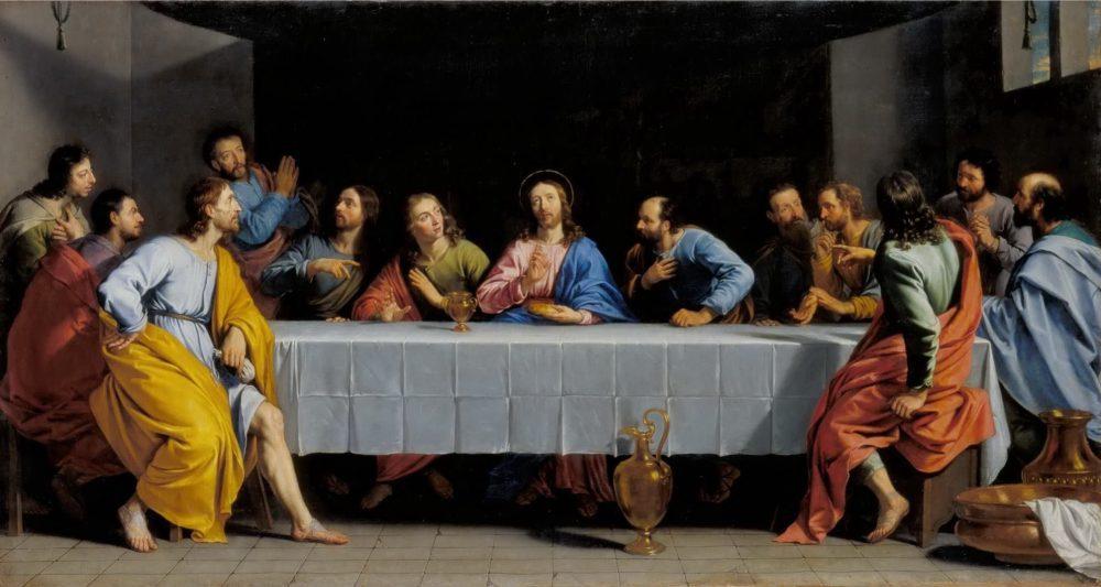 Judas Iscariotes: amigo ou traidor?