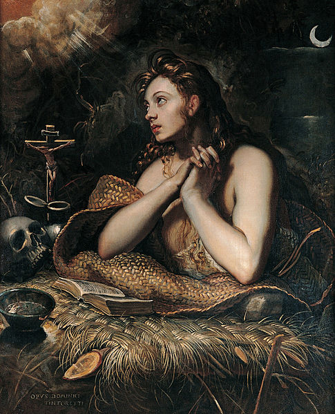 Maria Madalena: santa ou pecadora?