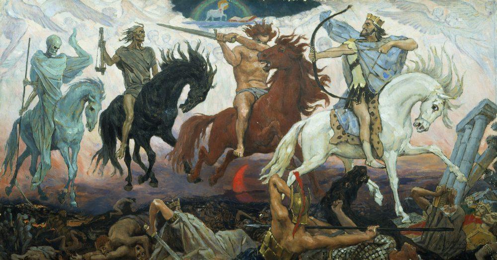 Apocalipse: a questão do poder
